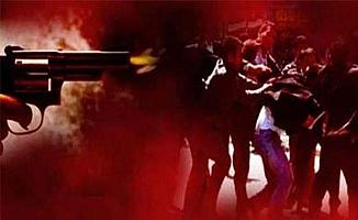 Bursa'da Hastanede Silahlı Kavga