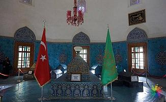 Bursa'daki Türbeler Tam 810 Bin Kişi Ağırladı