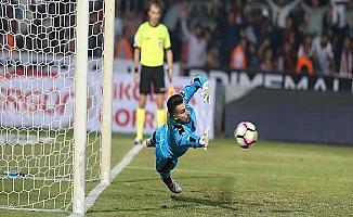 Harun Tekin Fenerbahçe'ye Transfer Oldu
