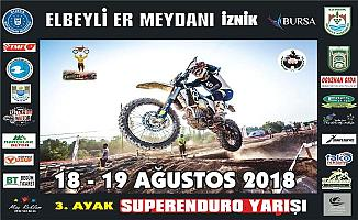 İznik Süper Enduro Şampiyonası