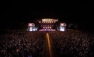 Nilüfer Müzik Festivali bu yaza'da damgasını vuracak