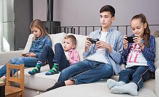 Türkiye'deki Çocukların Ne Kadarı Akıllı Telefon Kullanıyor ?