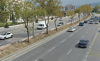 Ankara Yolunda Sürücüler İçin Önemli Değişiklik