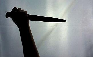 Ben Şeytanım Dedi! Bıçakla 4 Kişiye Saldırdı