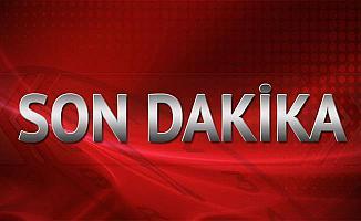 Bursa'da Çocukların Oynayadığı Torpil Yangın Çıkarttı