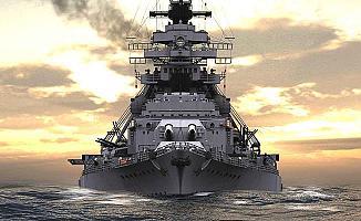 Aydın Didim'de 250 Yıllık Rus Savaş Gemisi Bulundu