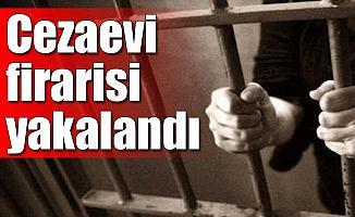 Bursa İnegöl'de Cezaevi Firarisi Şahıs Yakalandı