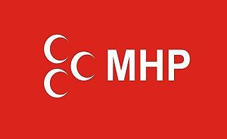 Bursa MHP İl Başkanı Kurtuluş Coşkun Görevden Alındı