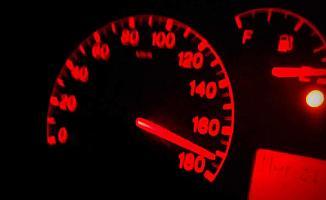 Bursa Görükle'deki Kazada Hız Göstergesi 180'de Takılı Kalmış!