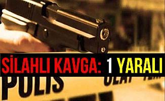 Samsun Canik'teki Silahlı Kavgada Bir Kadın Vuruldu!
