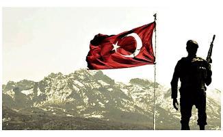 Bursa'ya Kara Haber: Karakolda Kalp Krizi Geçiren Asker Şehit Oldu!