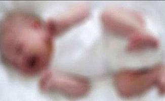 Bursa'da Evlilik Dışı Olan Bebeğini Öldürdü!