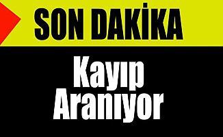 Bursa'da Kayıp Kız Çocuğu!