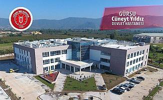 Gürsu Cüneyt Yıldız Devlet Hastanesi