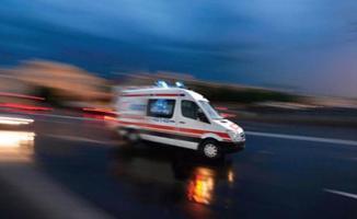 İnegöl'de 34 Yaşındaki Genç Kalp Krizi Geçirdi!