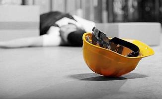 Kastamonu'da İnşaatta Vinçten Düşen İşçi Hayatını Kaybetti