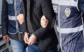 Bursa'daki Uyuşturucu Operasyonunda 17 Gözaltı!