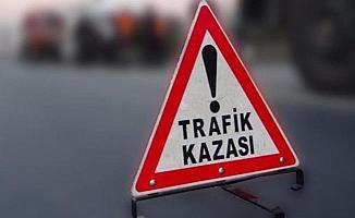 Bursa Ankara Karayolunbdaki Kazada 7 Kişi Yaralandı