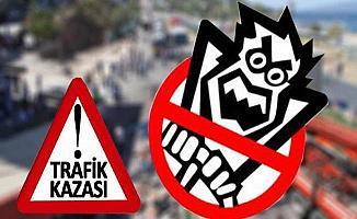Bursa'da TIR'la Otomobil Çarpıştı: 1 Ağır Yaralı