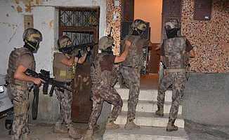 Bursa'daki Uyuşturucu Operasyonunda 6 Kişi Gözaltına Alındı