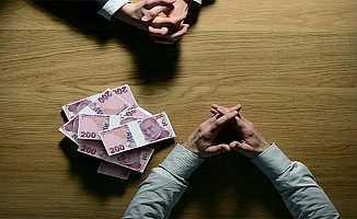 Bursa'daki Tefeci Operasyonunda 13 Gözaltı