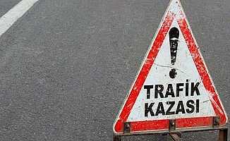 Bursa'daki Trafik Kazasında Otomobil Sürücüsü Hayatını Kaybetti