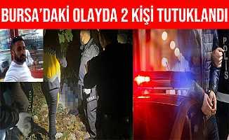 Bursa İznik'te Ölü Bulunan Faruk Kartalmış Olayında 2 Kişi Tutuklandı