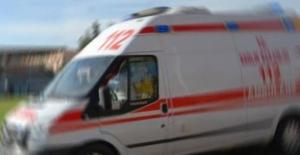 Samsun'da Tarım ilacından zehirlendiği ileri sürelen genç kız hayatını kaybetti