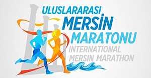 2. Uluslararası Mersin Maratonu koşuldu