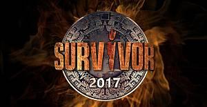 Survivor 2017 ünlüler gönüllüler takımı