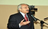 Kılıçdaroğlu, Aydınlılardan 'hayır'a destek istedi