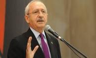 """Kılıçdaroğlu: """"Türkiye'nin her türlü yaptırıma hakkı var"""""""