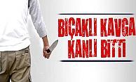 Bursa#039;da Çiftlikte Bıçaklı Dehşet! 1 Ölü 1 Yaralı