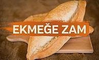 Bursa#039;da Ekmeğe Zam Geldi!