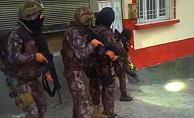 Bursa#39;daki Uyuşturucu Operasyonunda 14 Kişi Gözaltına Alındı