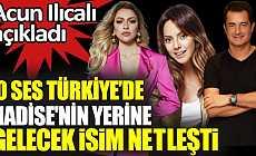 O Ses Türkiye Jüri Üyeleri Belli Oldu İşte O İsimler