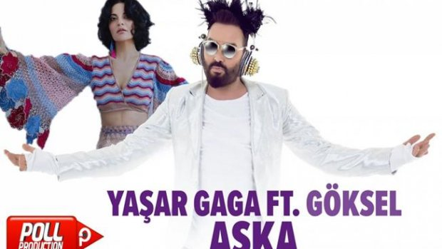Yaşar Gaga Ft. Göksel - Gözleri Aşka Gülen
